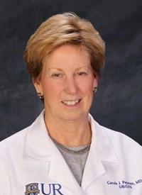 Photo of Carole Peterson, M.D.
