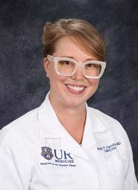 Photo of Emily Thompson-Carrillo, M.D.