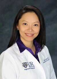 Photo of Mary Ma, M.D.