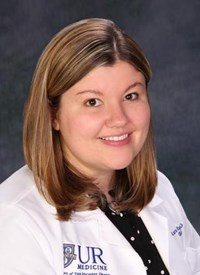 Photo of Kara R. Repich, M.D.