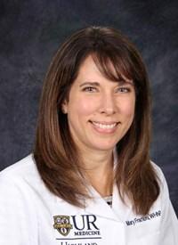 Photo of Mary Beth Frachioni, NP