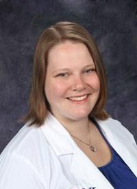 Photo of Julia C. Jacobson, NP, DNP